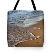 Pictured Rocks National Lakeshore Tote Bag