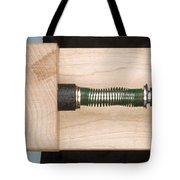 Pinball Spring Released Tote Bag