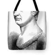 Pompey The Great Tote Bag