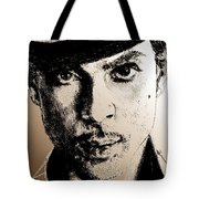 Prince Nelson In 2006 Tote Bag