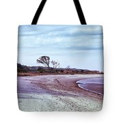 Quiet Cove  Tote Bag