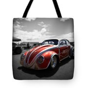 Race Ready Tote Bag