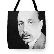 Rainer Maria Rilke Tote Bag
