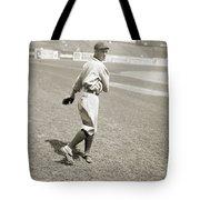 Raymond Johnson Chapman Tote Bag