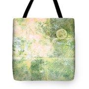 Regeneration Tote Bag by Christopher Gaston