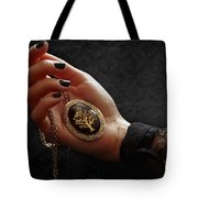 Remembering Grandma Tote Bag