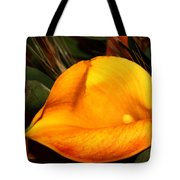Rewolf Tote Bag by Empty Wall