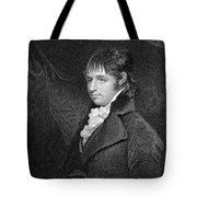 Richard Porson (1759-1808) Tote Bag