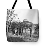 Richmond: Church, 1865 Tote Bag