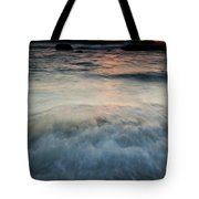 Rising Tide Tote Bag
