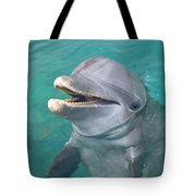 Roatan, Bay Islands, Honduras A Tote Bag
