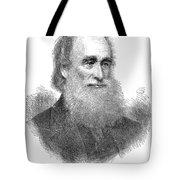 Robert Moffat (1795-1883) Tote Bag