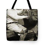 Roger Bresnahan (1879-1944) Tote Bag