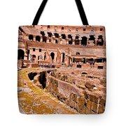 Roman Coliseum  Tote Bag