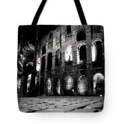 Roman Night Tote Bag