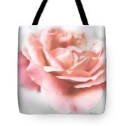 Romantic Dreams Tote Bag