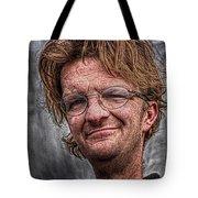 Ron Tote Bag