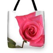 Rose Blooming Tote Bag
