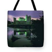 Ross Castle, Killarney, Co Kerry Tote Bag