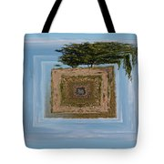 Rowan Of The Island Tote Bag
