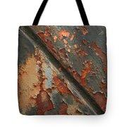 Rust II Tote Bag