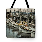 Safe Harbor 2 Tote Bag