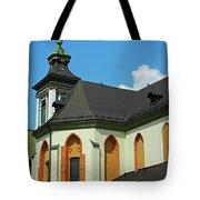 Saint Mary Magdalene Church  Tote Bag