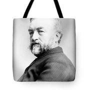 Samuel Langley, American Astronomer Tote Bag