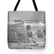 Sandcastle  Tote Bag