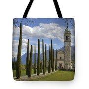 Sant'abbondio Tote Bag