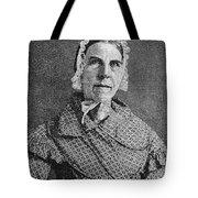 Sarah Moore Grimke Tote Bag by Granger