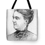 Sarah Orne Jewett Tote Bag
