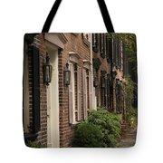 Savannah 3 Tote Bag