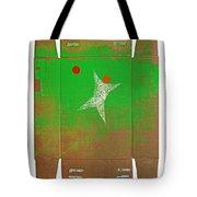 Save Tote Bag
