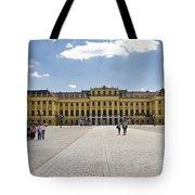 Schonbrunn Palace - Vienna Tote Bag