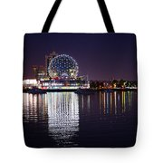 Science World Tote Bag