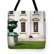 Senate House Tote Bag