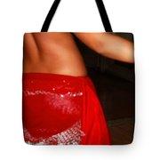Sexy Body Tote Bag
