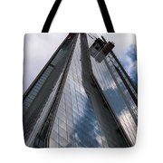 Shard Tote Bag