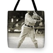 Shoeless Joe Jackson  (1889-1991) Tote Bag