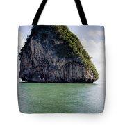 Si Phang-nga National Park Tote Bag