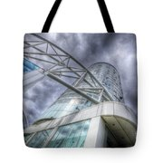 Sky Is The Limit 3.0 Tote Bag