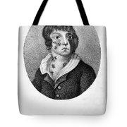 Smallpox Vaccination, 1807 Tote Bag