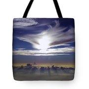 Solara Tote Bag