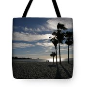 Sombrero Beach Tote Bag