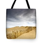 South Shields, Tyne And Wear, England Tote Bag by John Short