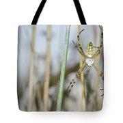 Spider Tote Bag