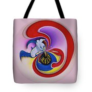 Spuds Waterfront Dining Sign - Orb Tote Bag