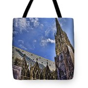 St Stephens - Vienna Tote Bag