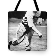 Stan Coveleski (1889-1984) Tote Bag